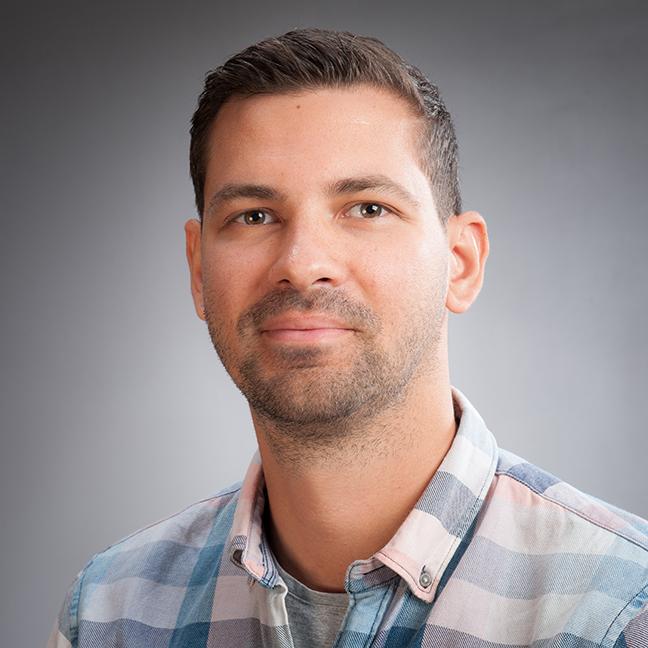 Dr Adrian Pekar profile picture
