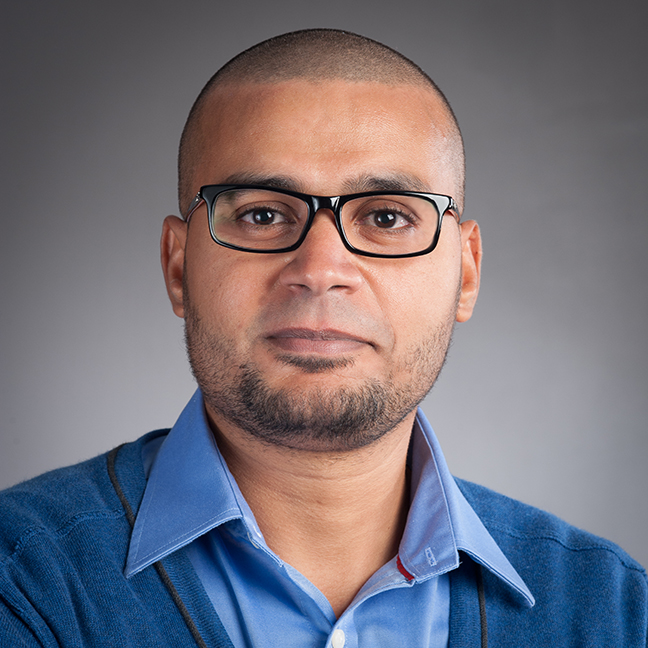Dr Ali Ahmed profile picture