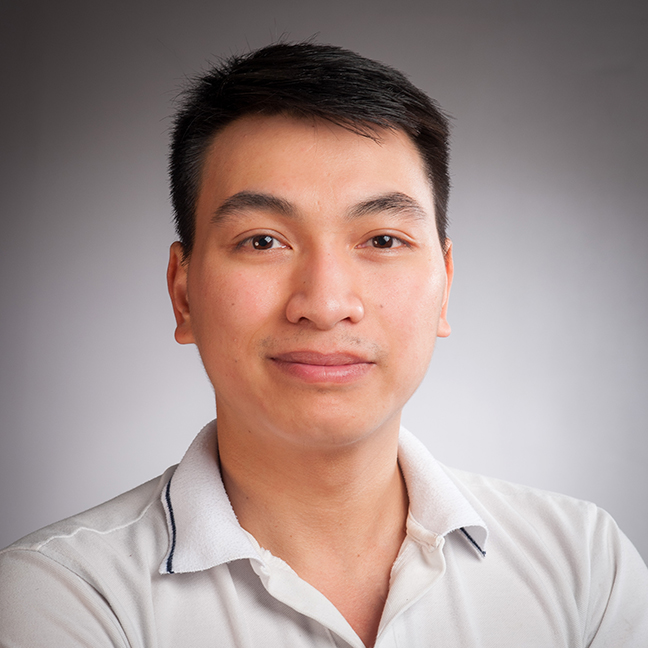 Bach Nguyen profile picture