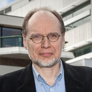 Prof Bastiaan Kleijn profile picture