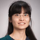 Dr Cathie Zheng profile picture