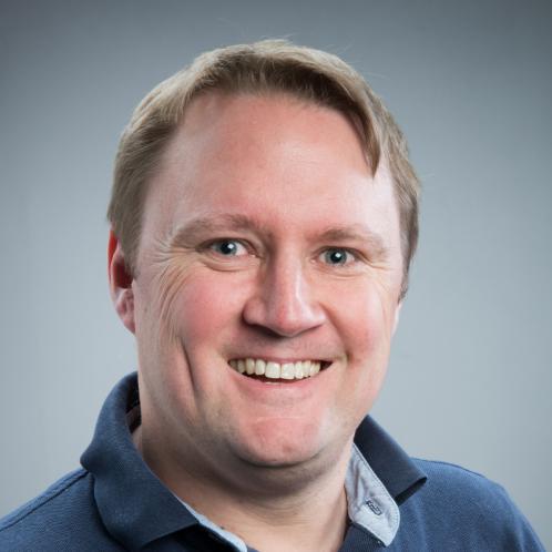 Dr Craig Anslow profile picture