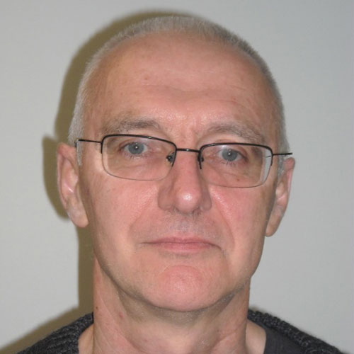 Dr David Streader profile picture