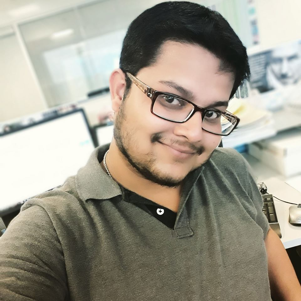 Abhi Chatterjee profile picture