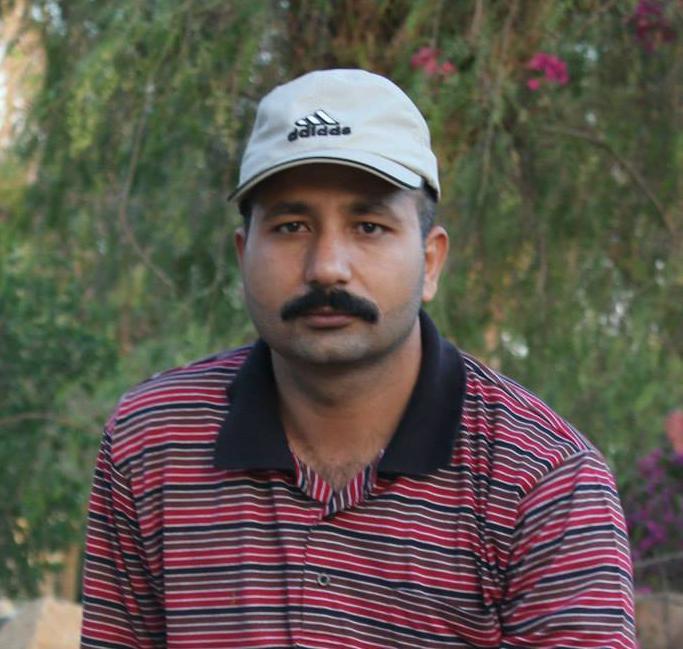 Abubakar Siddique profile picture