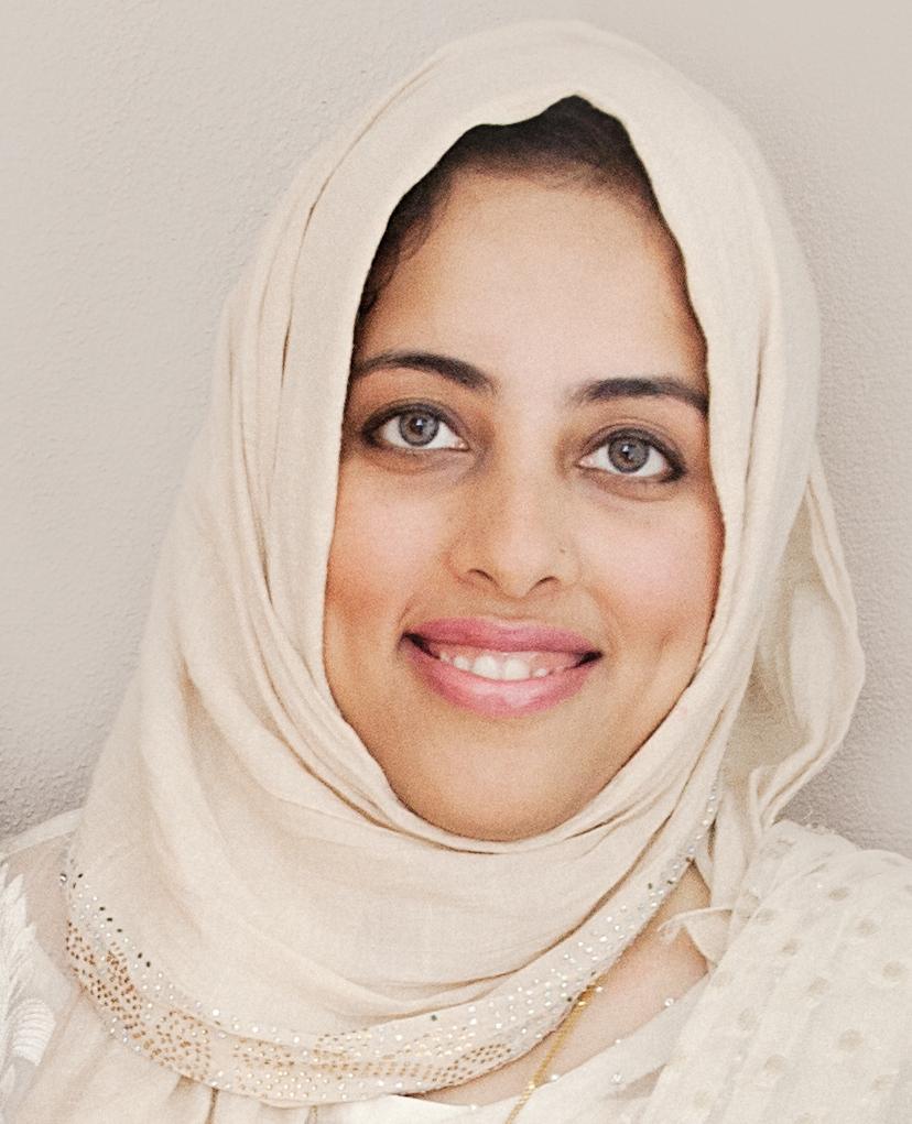 Aisha Ajmal profile picture