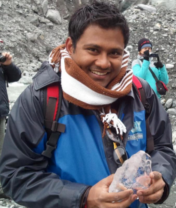 Arindam Bhakta profile picture