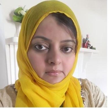 Atiya Masood profile picture