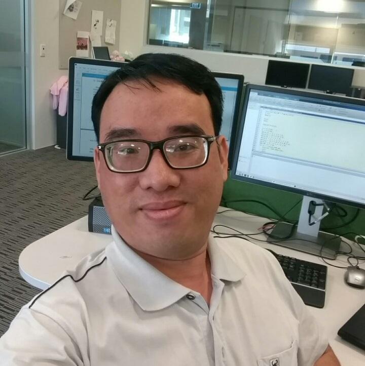 Binh Dang profile picture