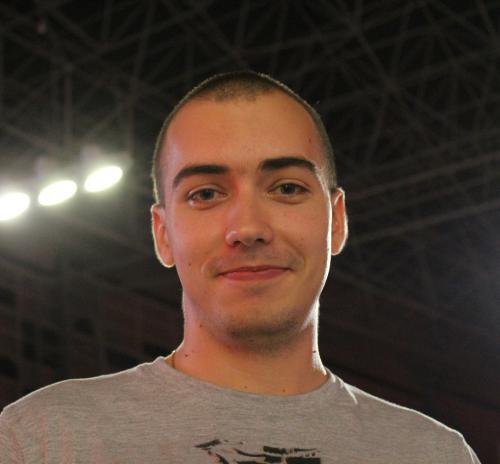 Efim Sturov profile picture