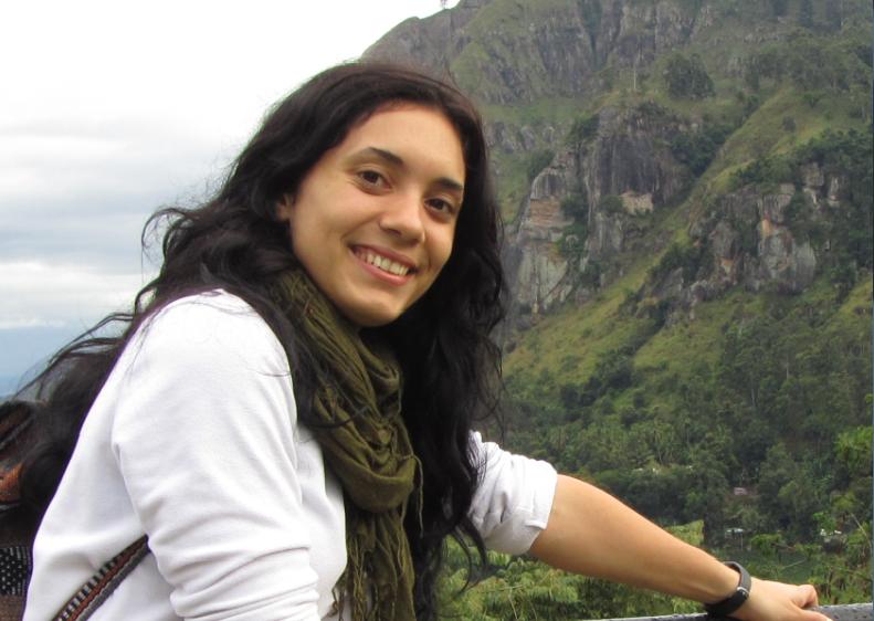 Elisenda Ortiz profile picture
