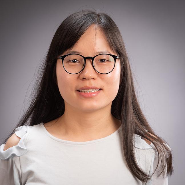 Fangfang Zhang profile picture