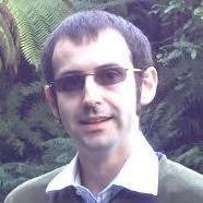 Hamish Colenso profile picture