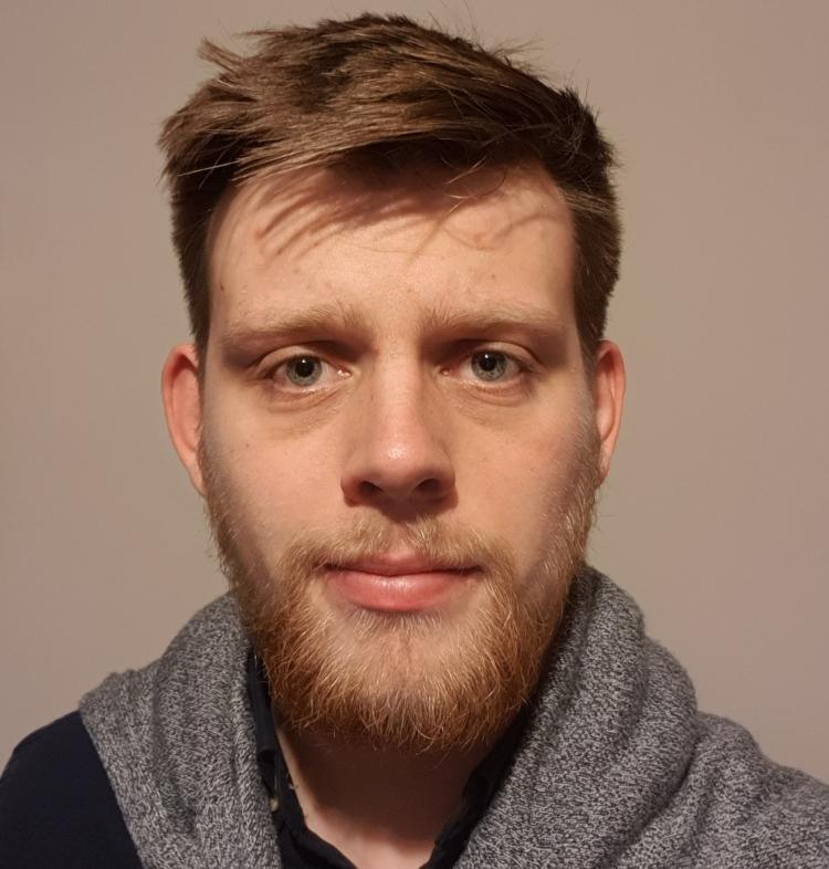 Harrison Jones profile picture