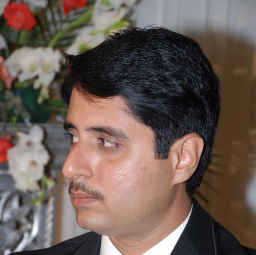 Hassan Tariq profile picture