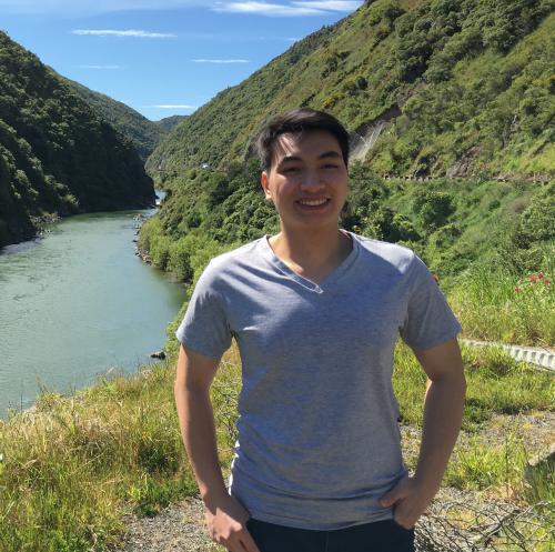 Hoai Bach Nguyen profile picture