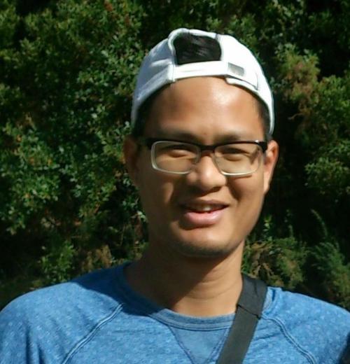 Huu Trung Truong profile picture