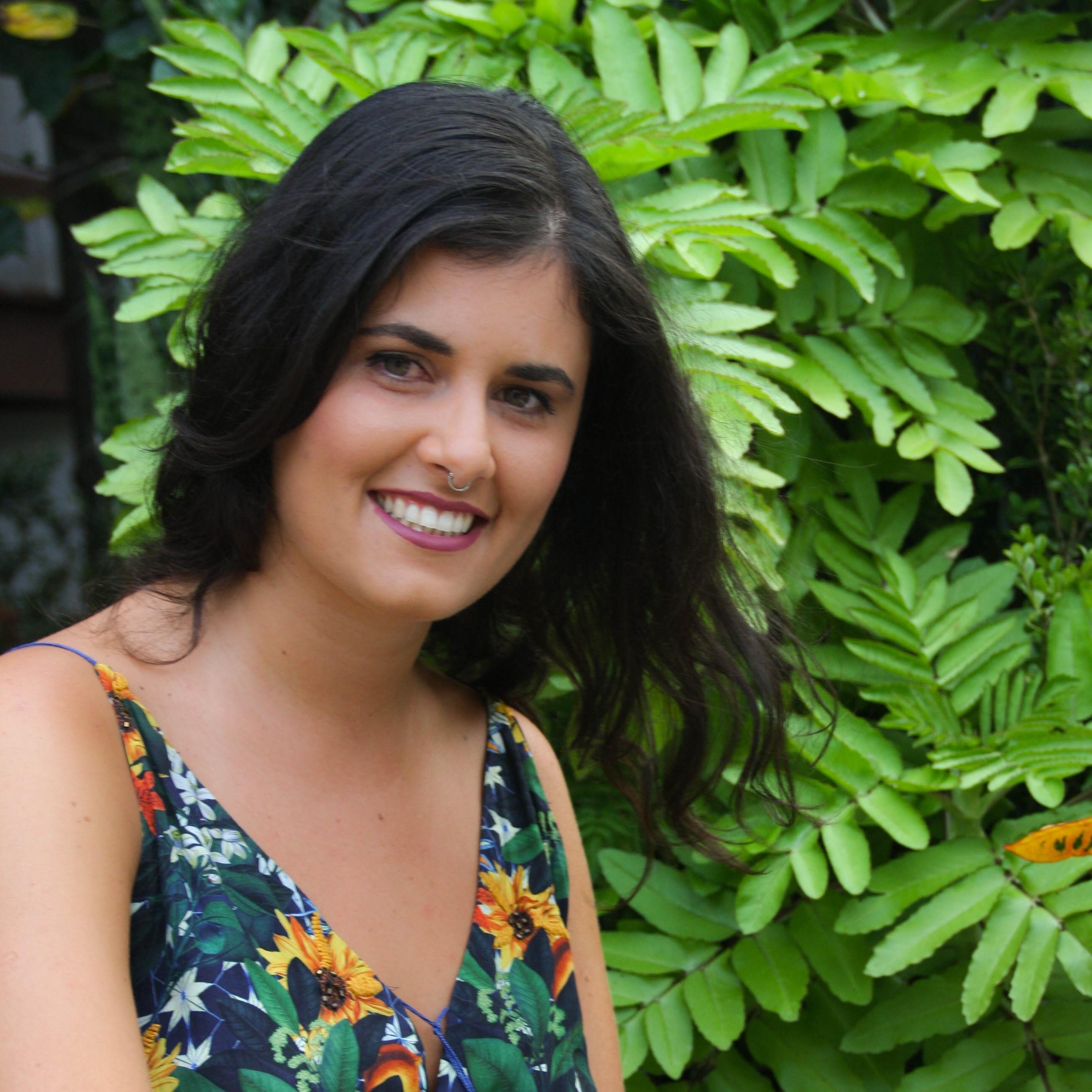 Isabella Pimentel Pincelli profile picture