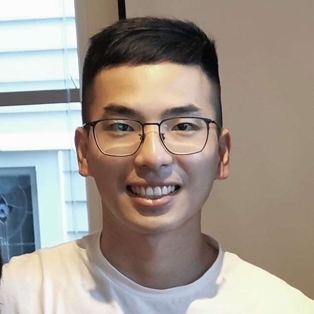 Jiabin Lin profile picture