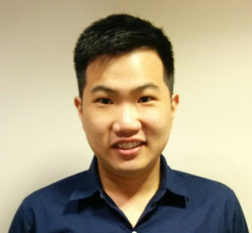 Kelson Chua profile picture