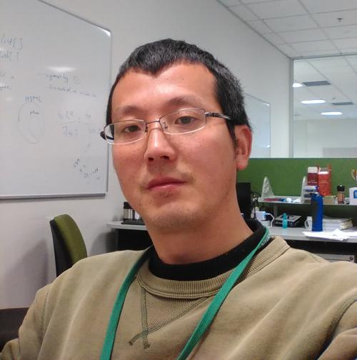 Liang Yang profile picture