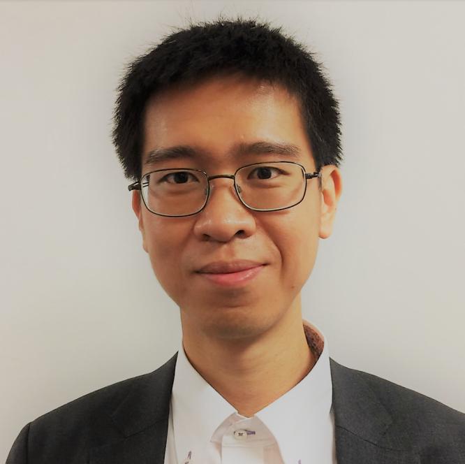 Longfei Yan profile picture