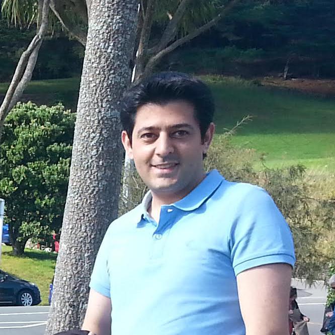 Mahdi Abdollahi profile picture