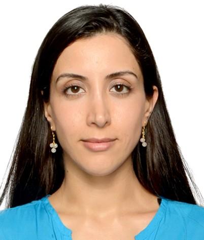 Maryam Var Naseri profile picture
