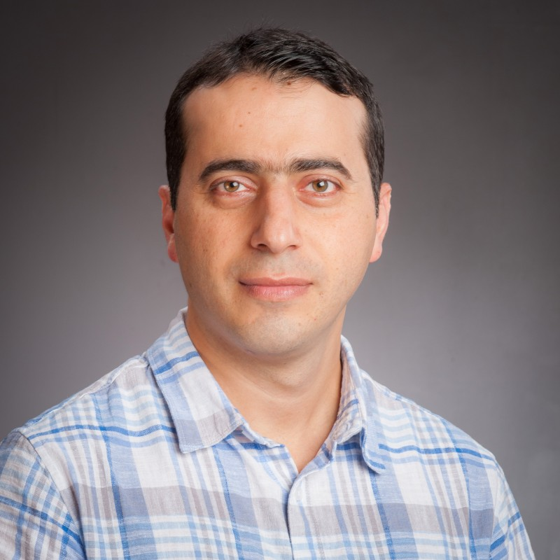 Mazhar Ansari Ardeh profile picture