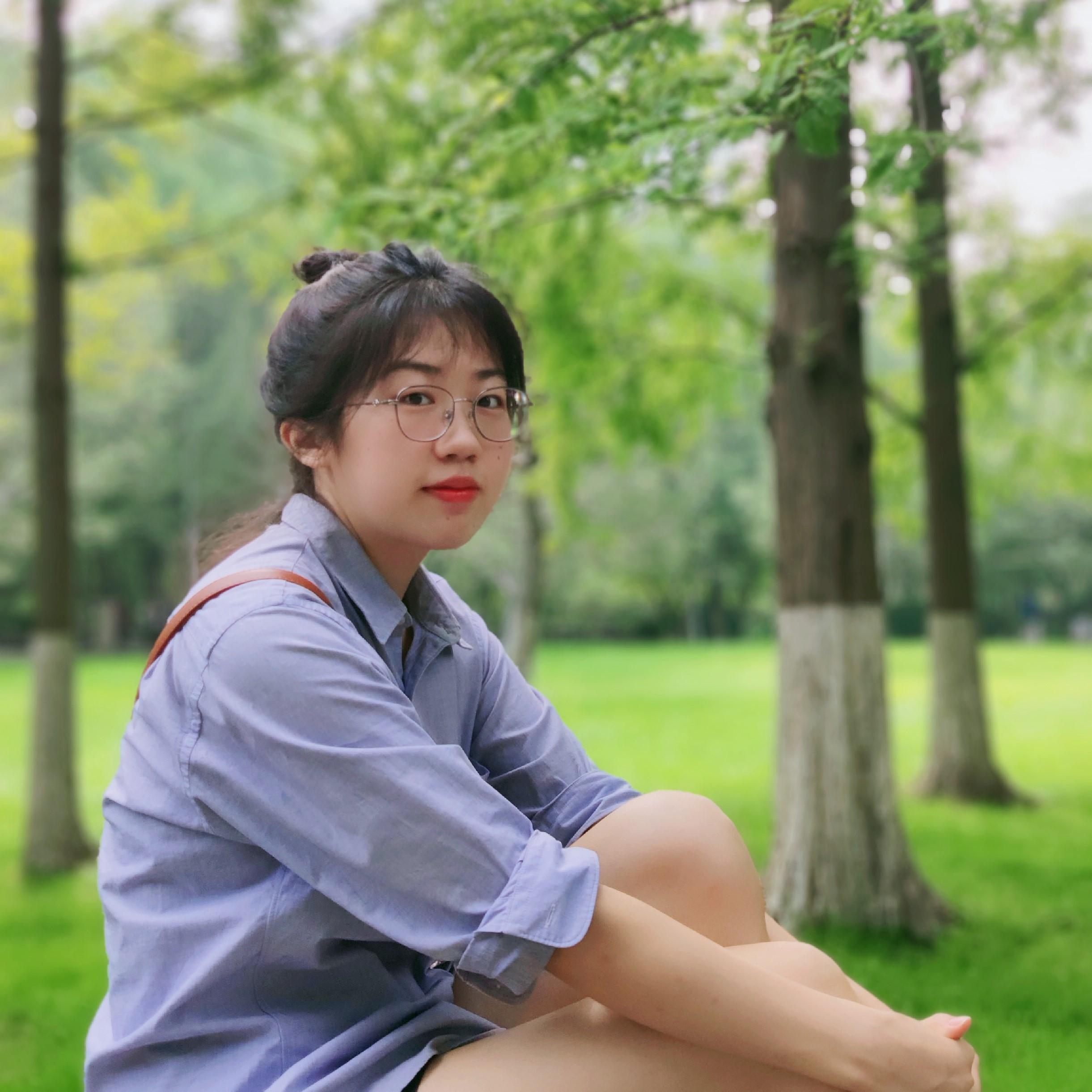 Meng Xu profile picture