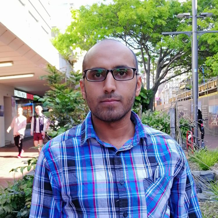 Mohammed Al-Shaboti profile picture