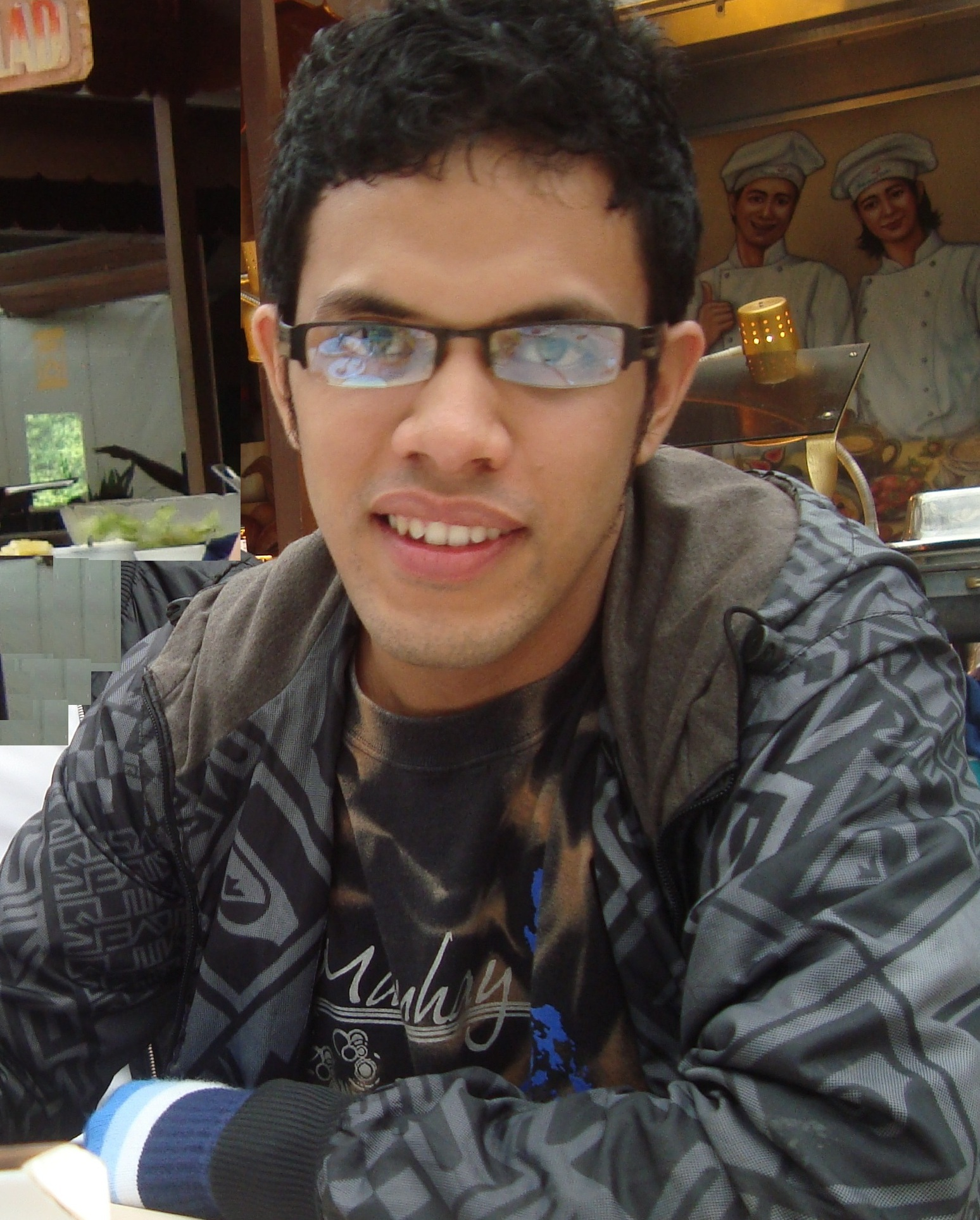 Muhammad Ghifary profile picture