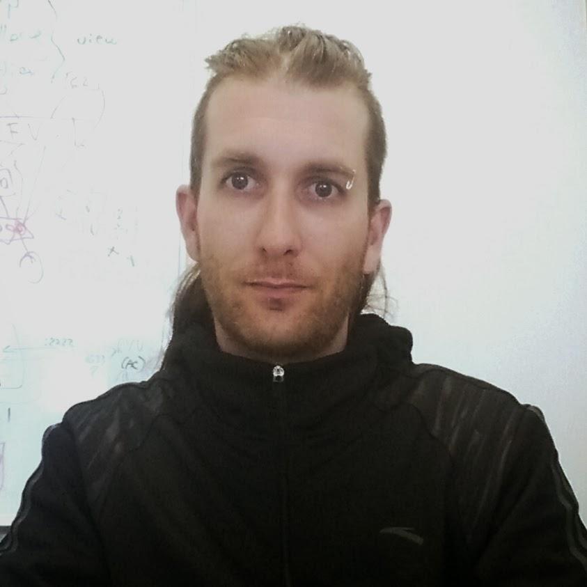 Niklas Rehfeld profile picture