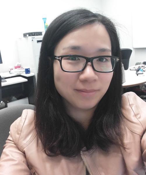 Qi Chen profile picture