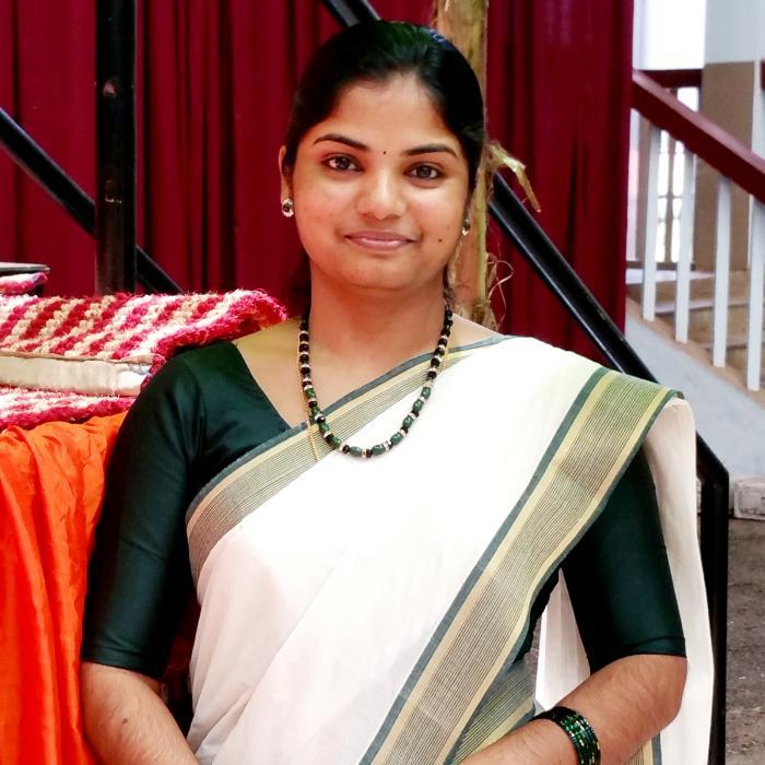 Ramya Anasseriyil Viswambaran profile picture