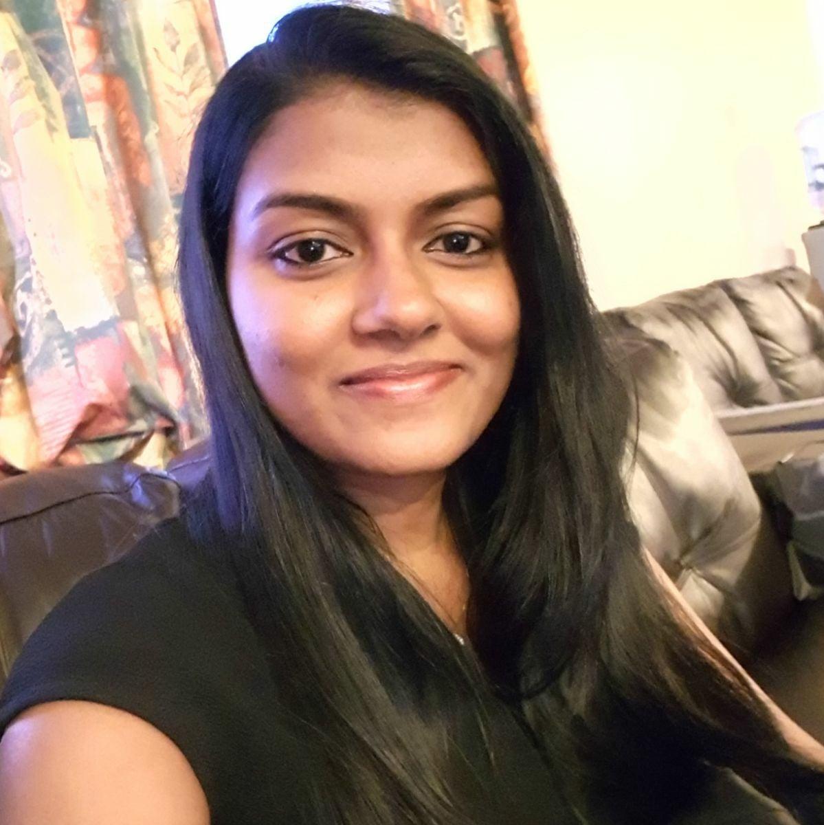 Roshni Satheesh Babu profile picture