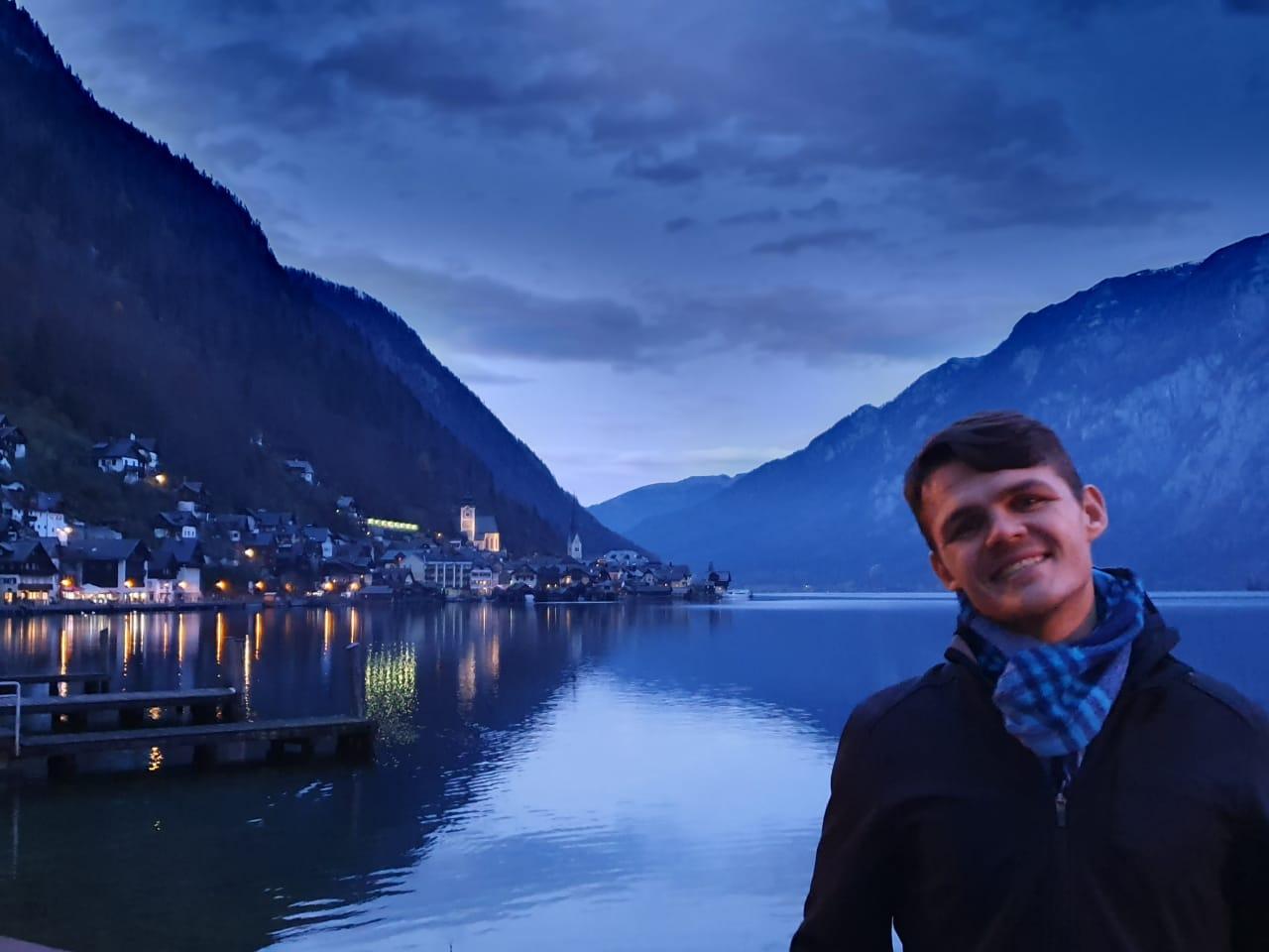 Ryan Roberts profile picture