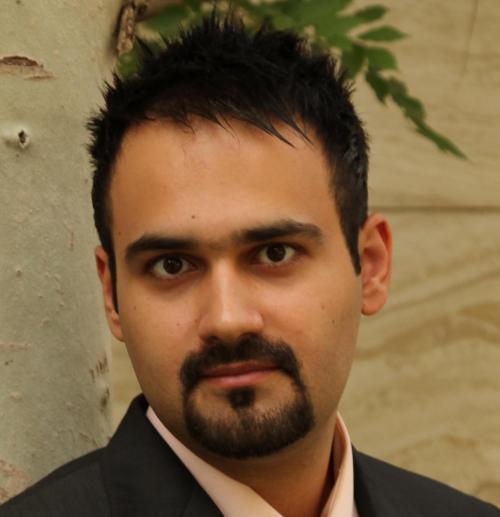 Seyed Reza Mir Alavi profile picture