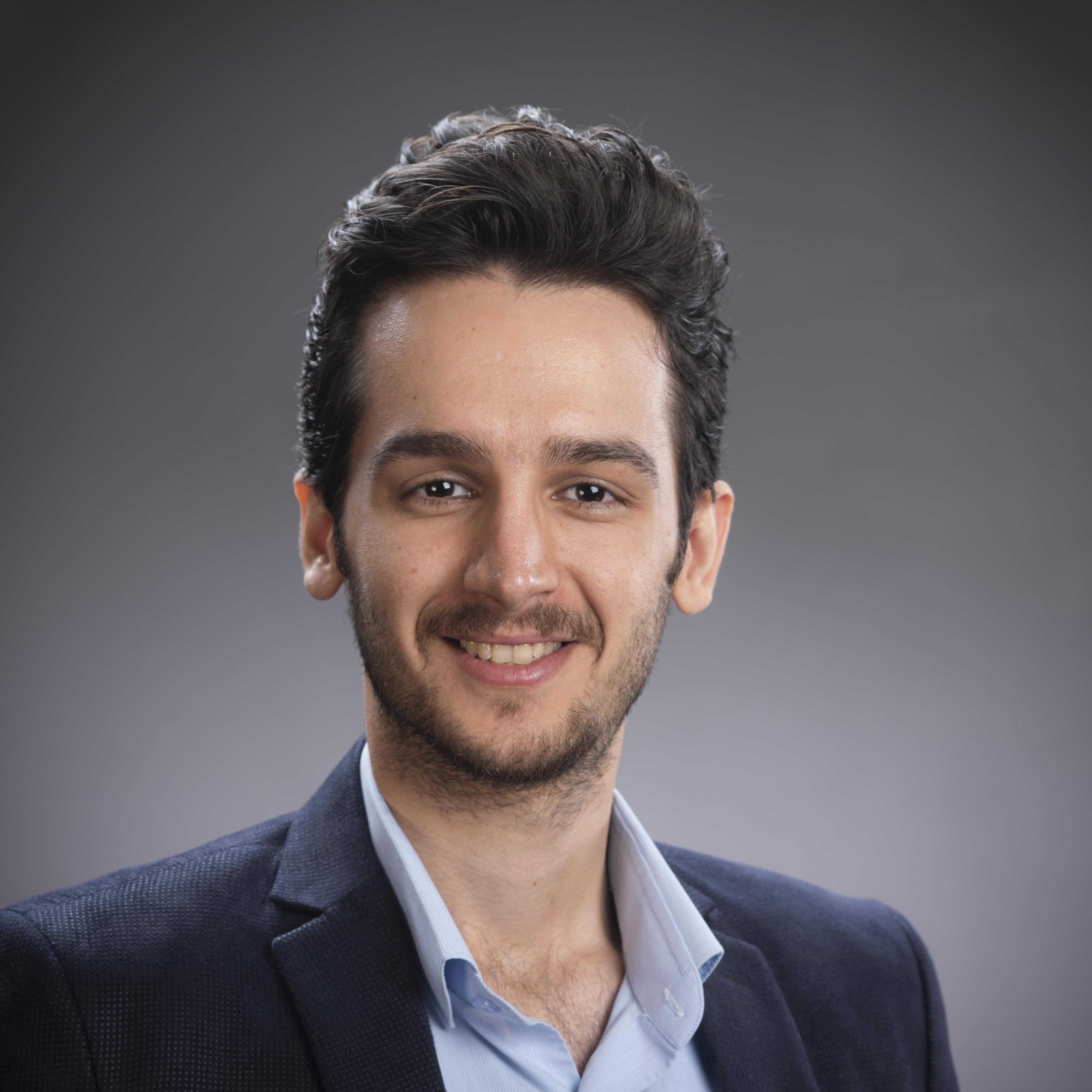 Soheil Mohseni profile picture