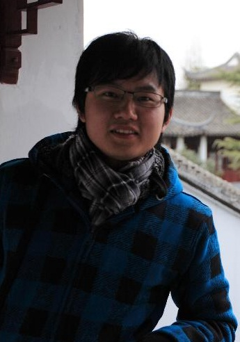 Wei-Chuan Lin profile picture
