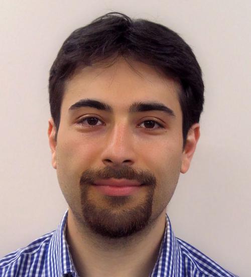 Yashar Najaflou profile picture
