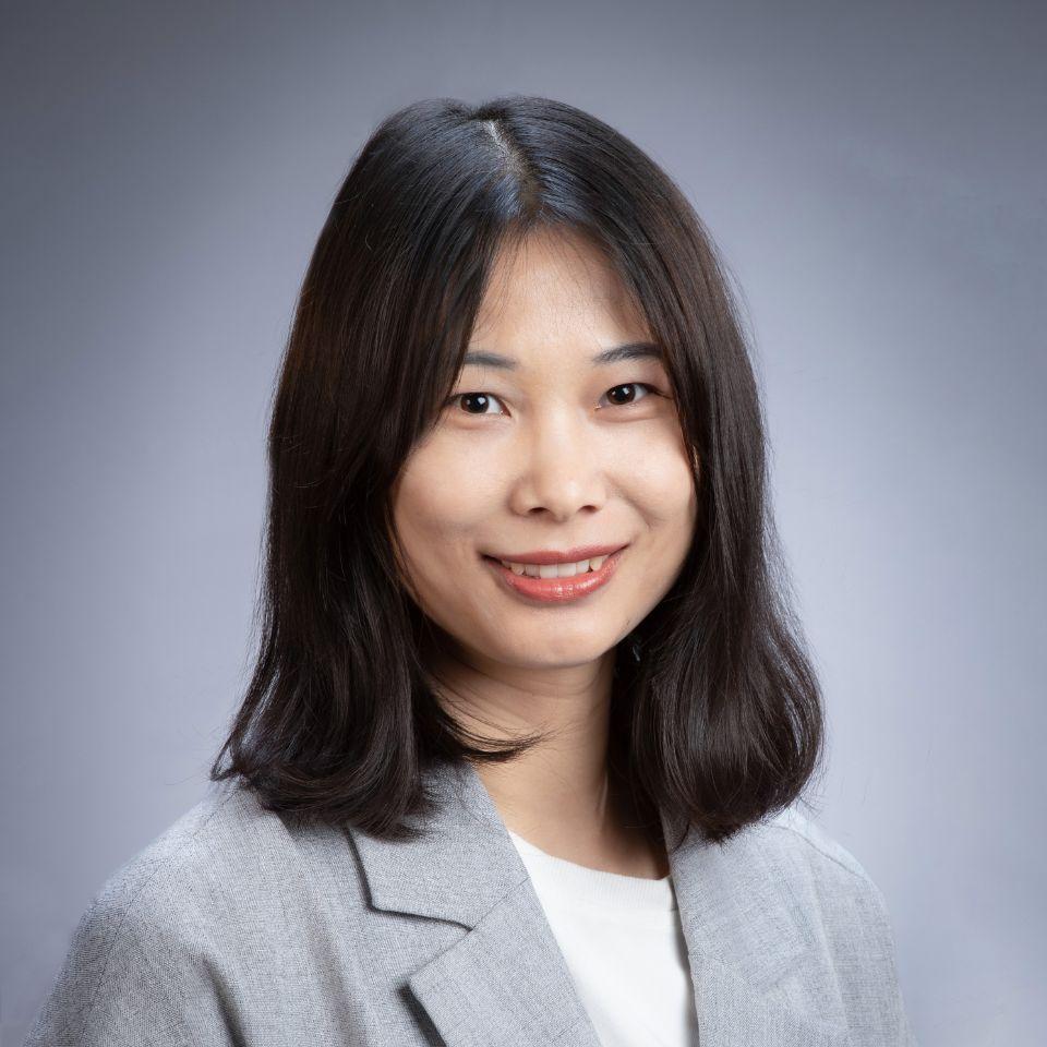 Ying Bi profile picture