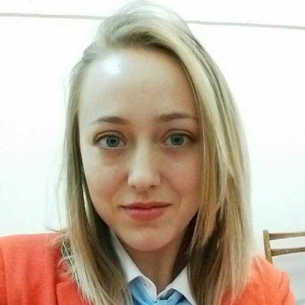 Yulia Yagunova profile picture