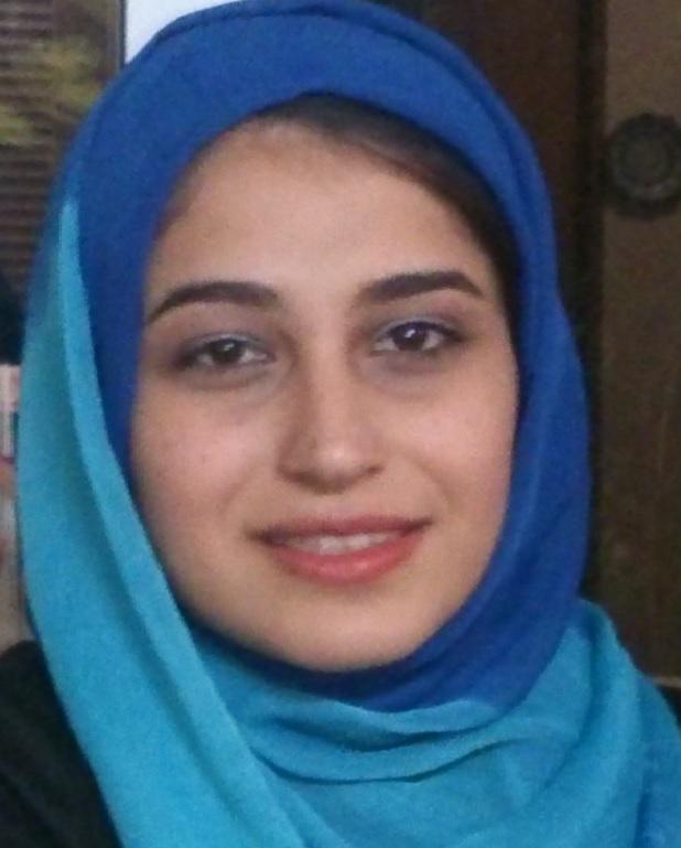 Zahra Namini Mianji profile picture