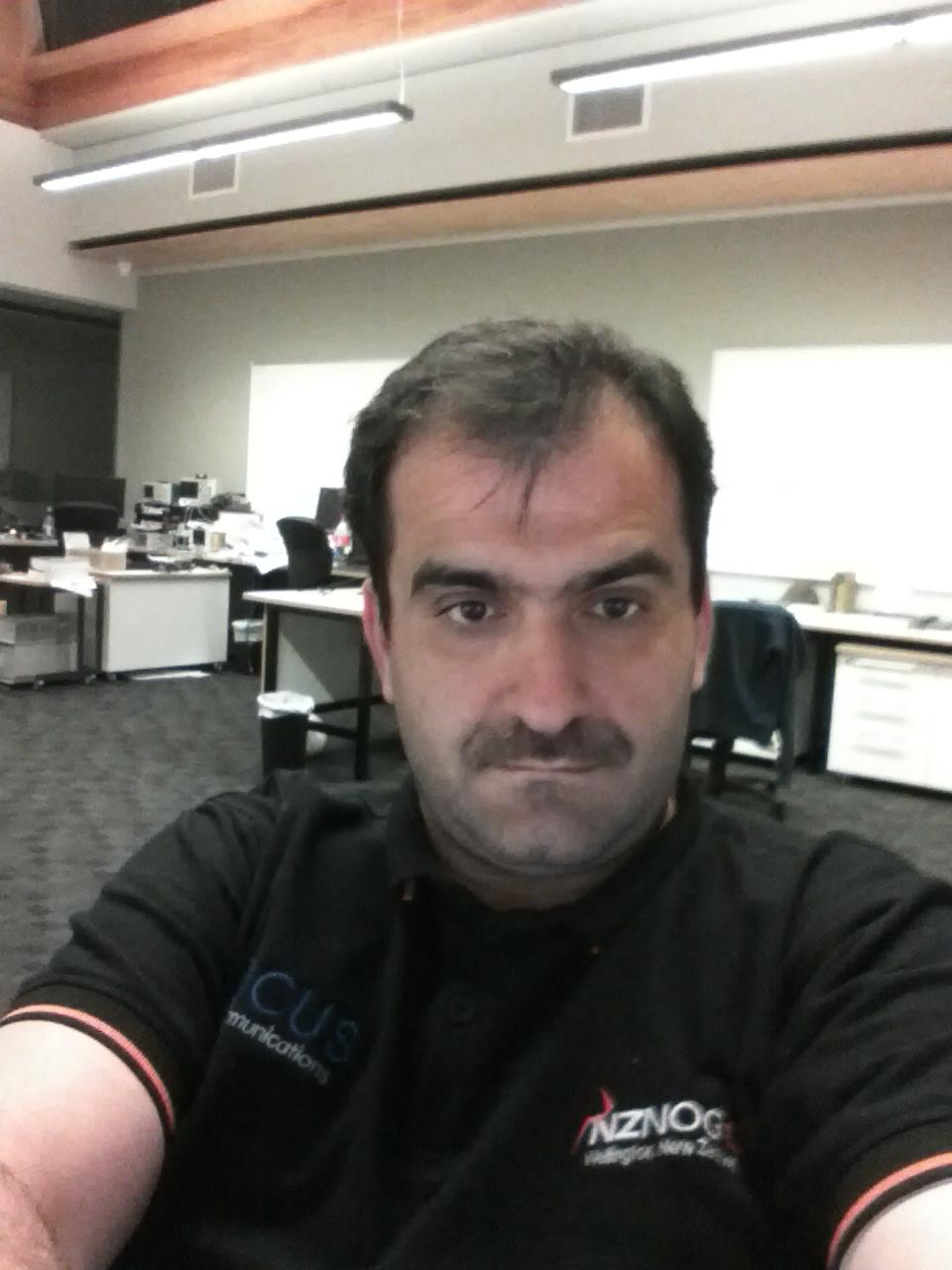 Zakwan Al-Arnaout profile picture