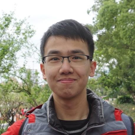 Zhixing Huang profile picture