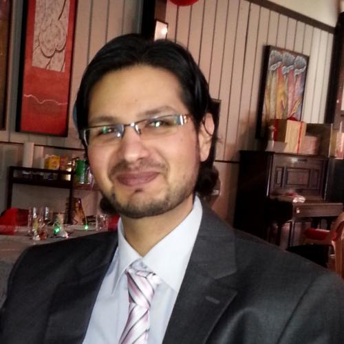 Dr Harith Al-Sahaf profile picture