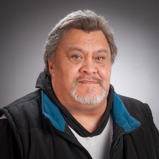 James Hepi profile picture