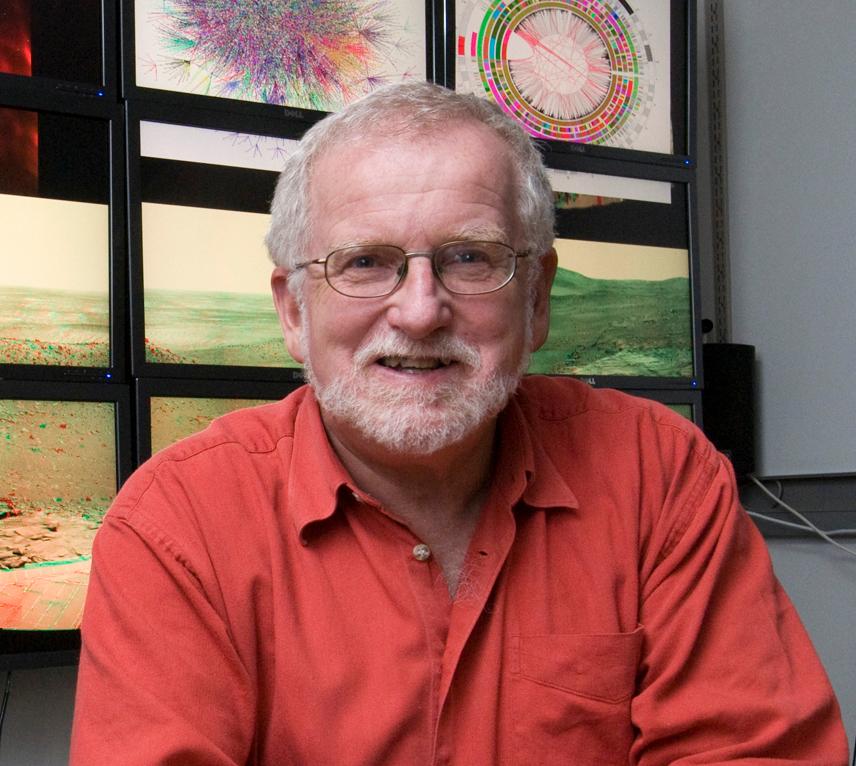 Prof John Hine profile picture