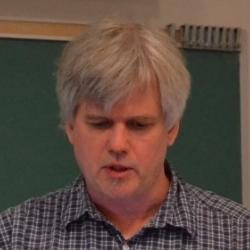 Dr John Lewis profile picture
